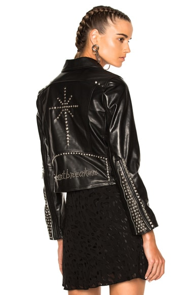 Heartbreaker Leather Jacket