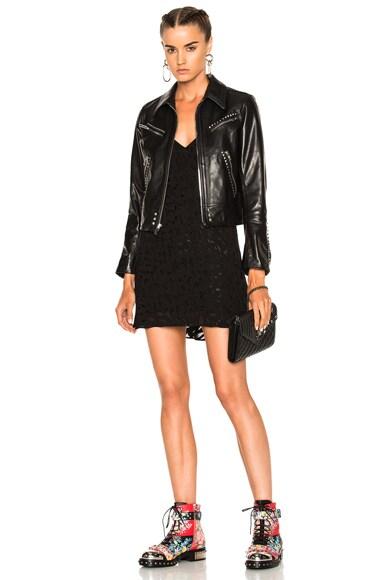 Heartbreaker Leather Jacket