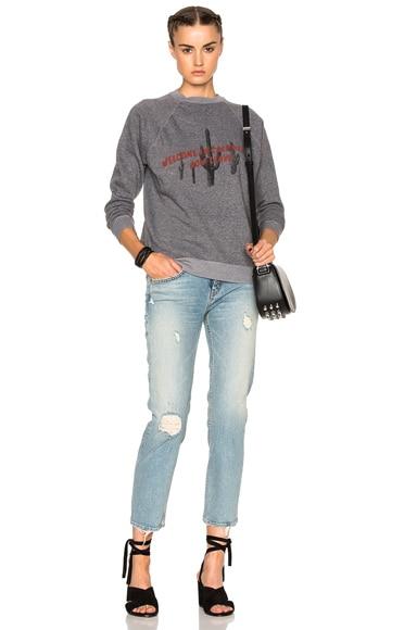 Cactus Vintage Sweatshirt