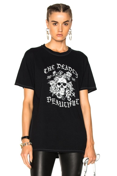 Deadly Vintage Tee