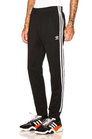 SS Track Pants