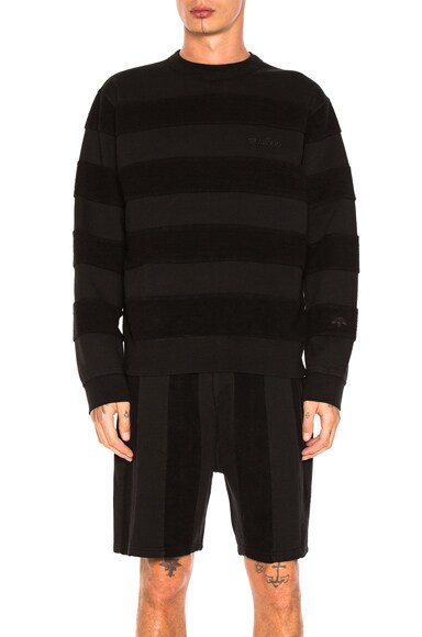 Inout Crew Neck Sweater