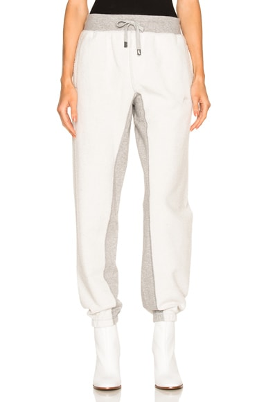 adidas by Alexander Wang Inout Sweatpants in MGH