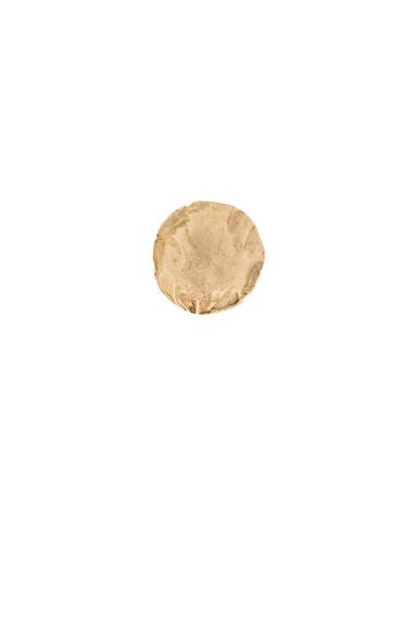 Afin Atelier Stingray Single Earstick in Gold