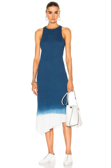 Lateral Dress