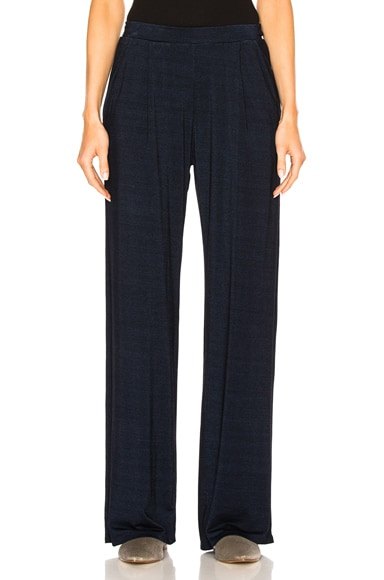 AG Adriano Goldschmied Lux Pant in Indigo Three