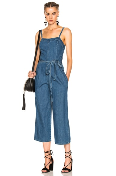 Giselle Jumpsuit AG Adriano Goldschmied