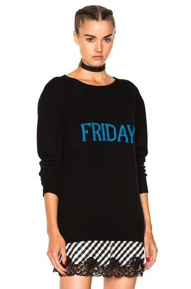 Friday Crewneck Sweater