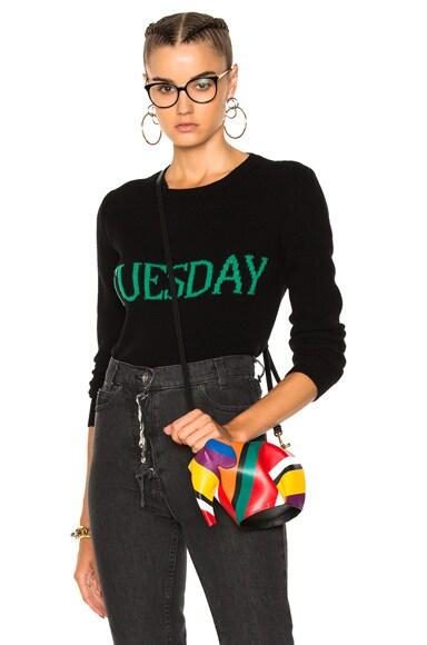 Tuesday Crewneck Sweater