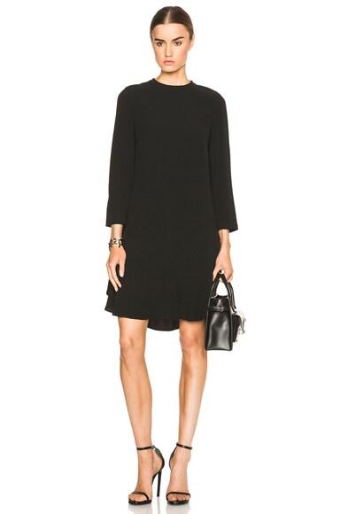 A.L.C. Lorde Dress in Black