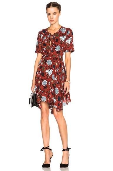 Sosta Dress