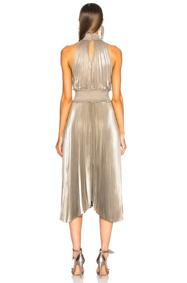 Kravitz Dress