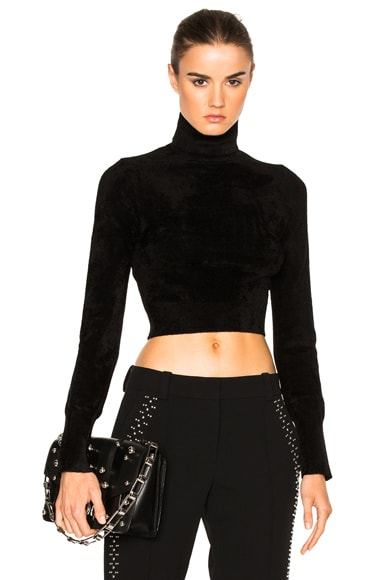 A.L.C. Dominic Sweater in Black