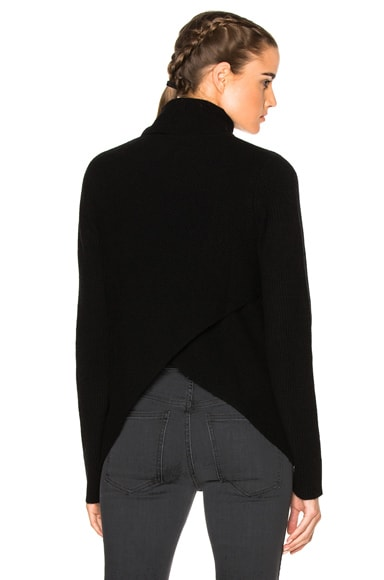 A.L.C. Pippa Sweater in Black