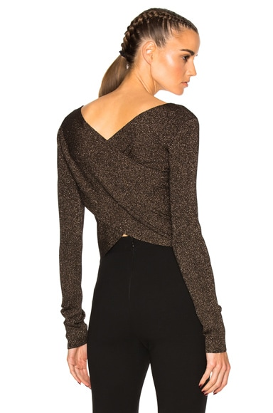 Chance Sweater