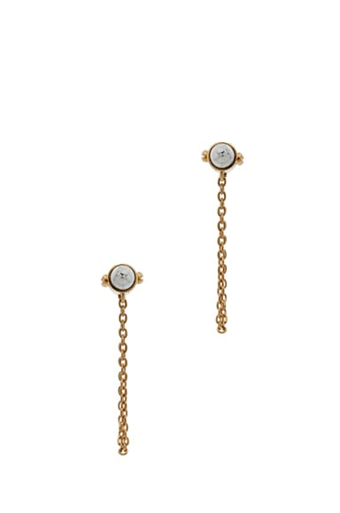 Lowe Studs Earrings