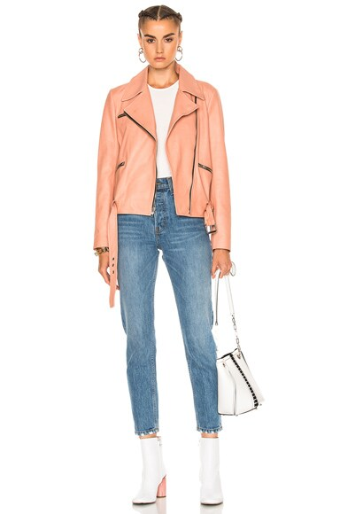 Duvall Jacket
