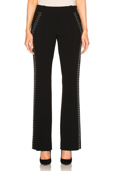 A.L.C. Luke Pants in Black
