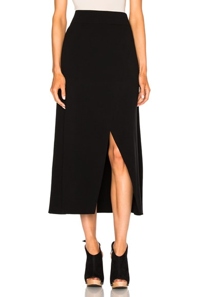 A.L.C. Muller Skirt in Black