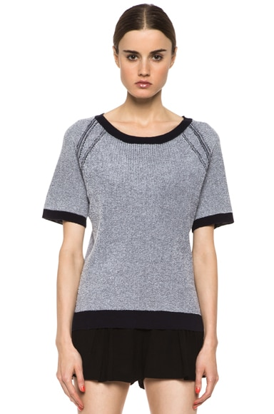 Haight Sweater
