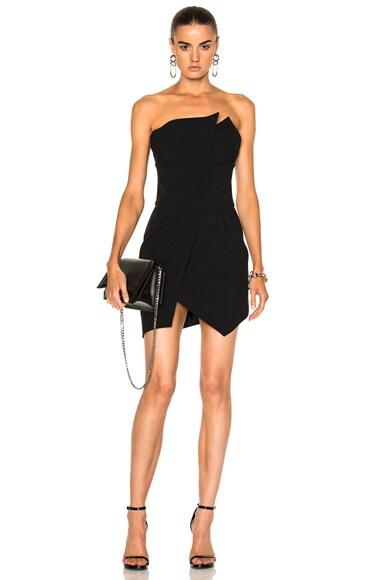 Cady Strapless Dress