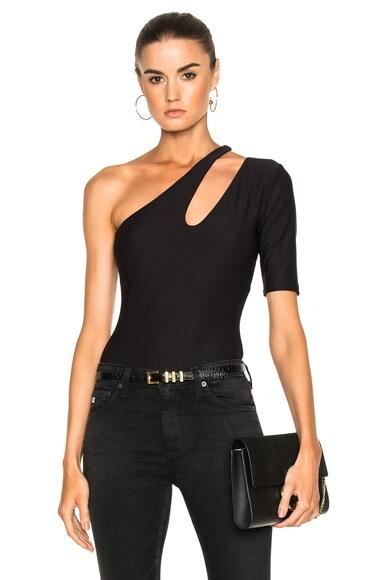 Alix Broome Bodysuit in Black