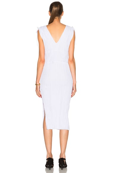 Navarre Featherweight Crepe Dress