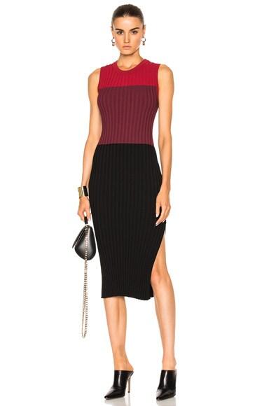 Mariana Knit Dress
