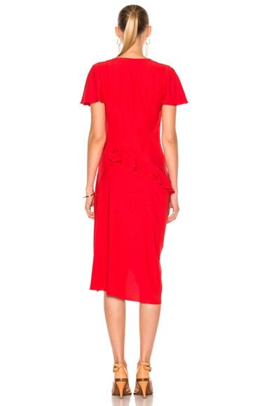 Mesilla Dress