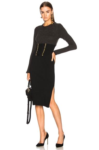 Ursula Knit Dress