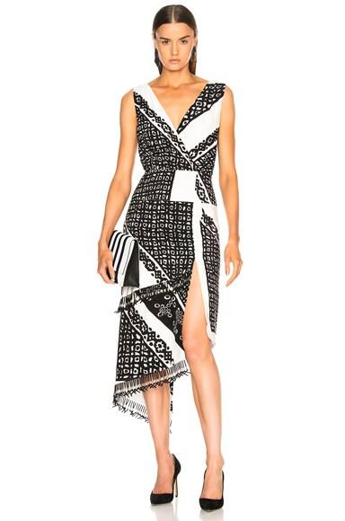 Pavilion Dress