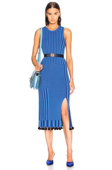Lutetia Dress