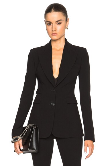 Altuzarra Cornwall Blazer in Black