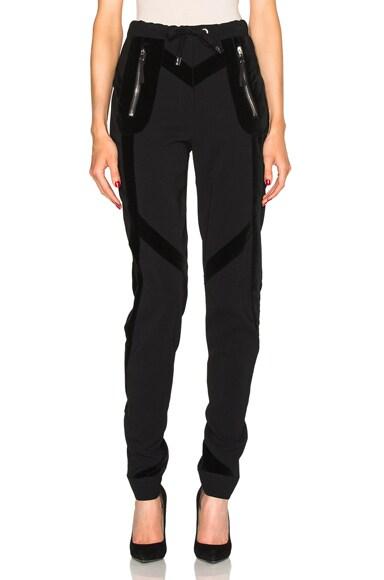 Altuzarra Rye Pants in Black