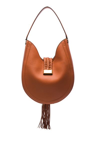 Ghianda Hobo Knot Small Bag
