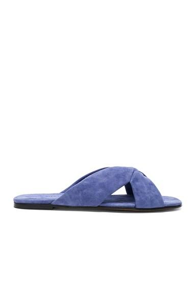 Soft X Slide Sandals