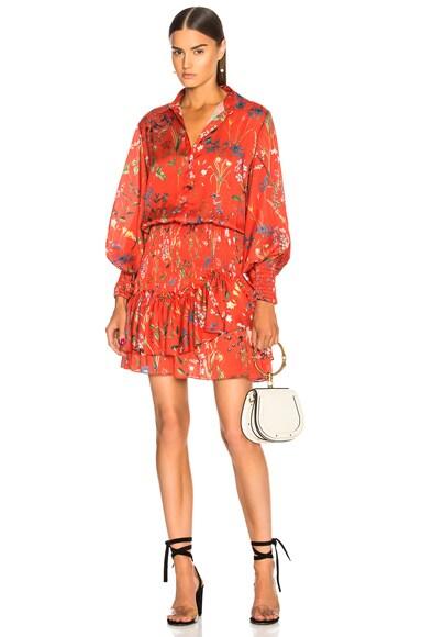 Rianna Dress
