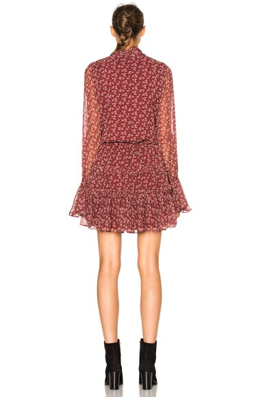 Elida Dress