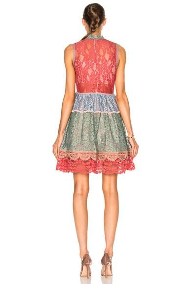 Vedette Dress
