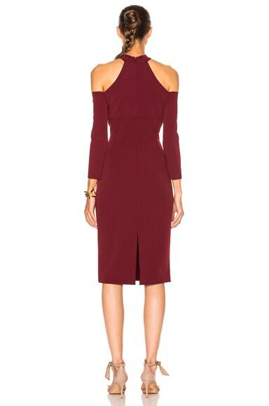 x FWRD Exclusive Nimah Long Sleeve Dress