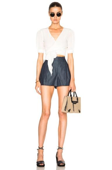 Mishka Shorts