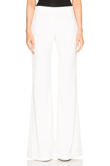 Alexis Stan Pants in Off White