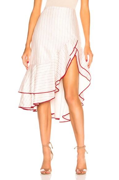 Garnet Skirt