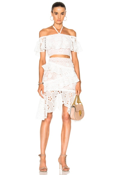 Nahara Skirt