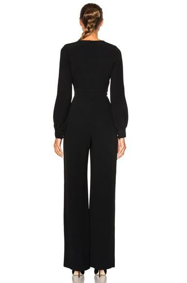 Isadore Jumpsuit