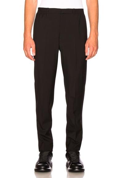 Satin Sideband Pants