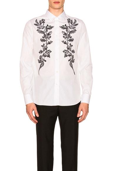 Front Detail Shirt