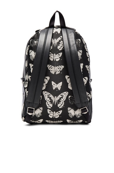 Victorian Moth Backpack