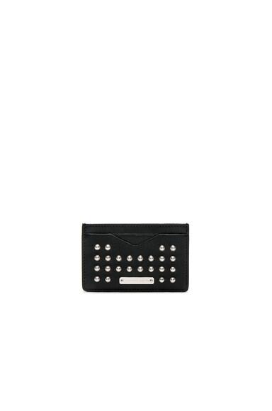 Studded Cardholder