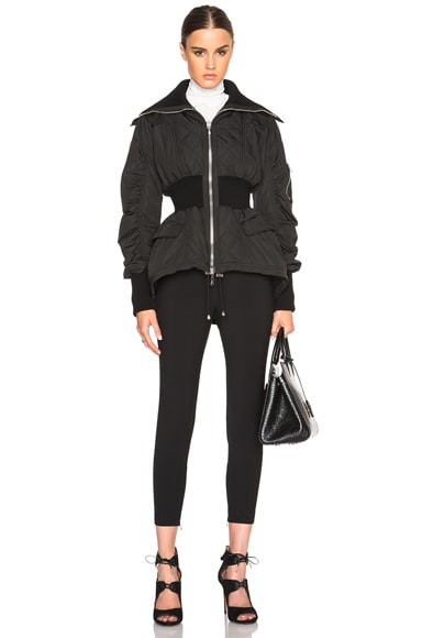 Light Nylon Jacket